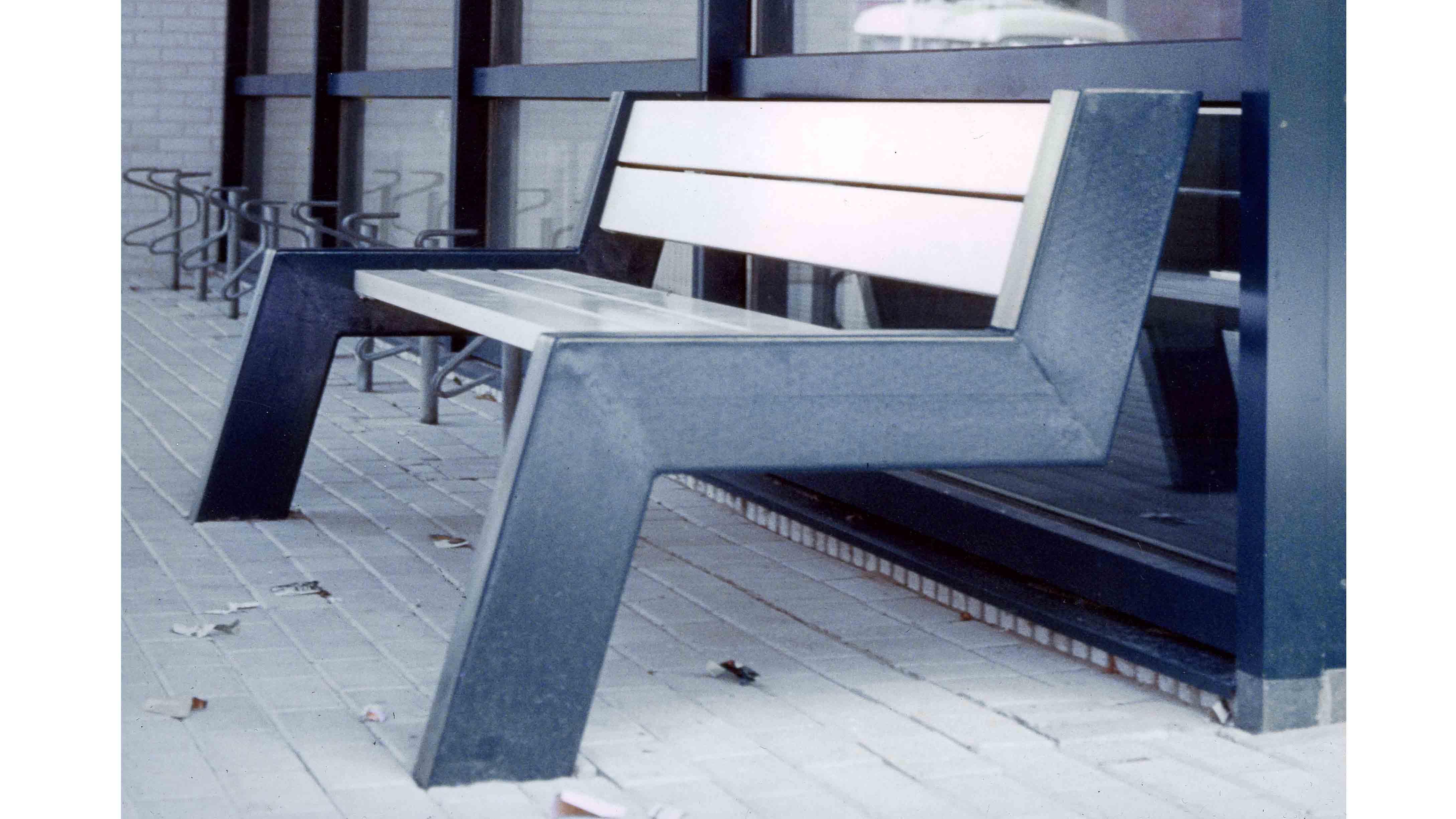 Rabobank Almelo architect marja haring
