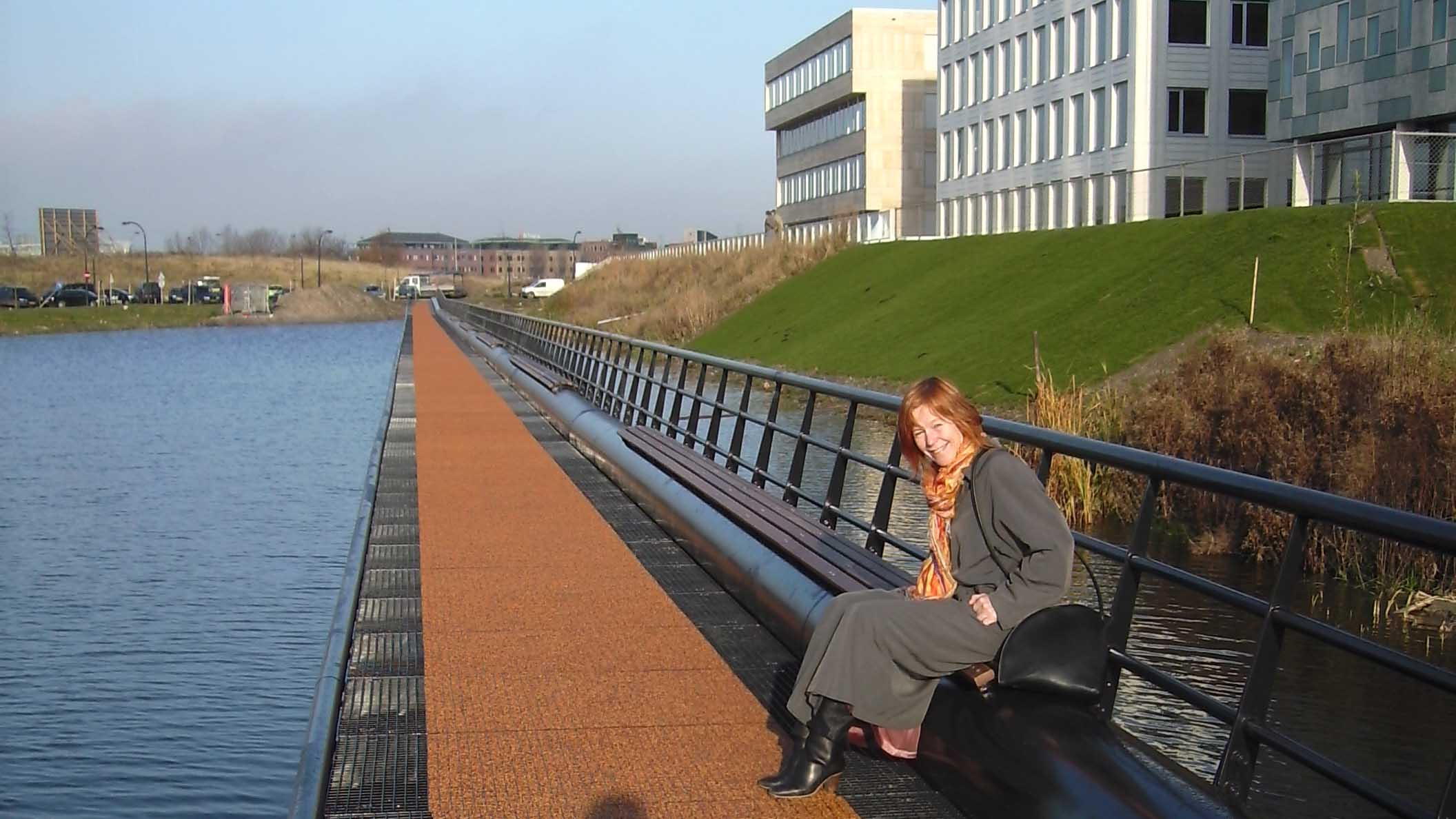 boardwalk brainpark capelle ad ijssel architect marja haring