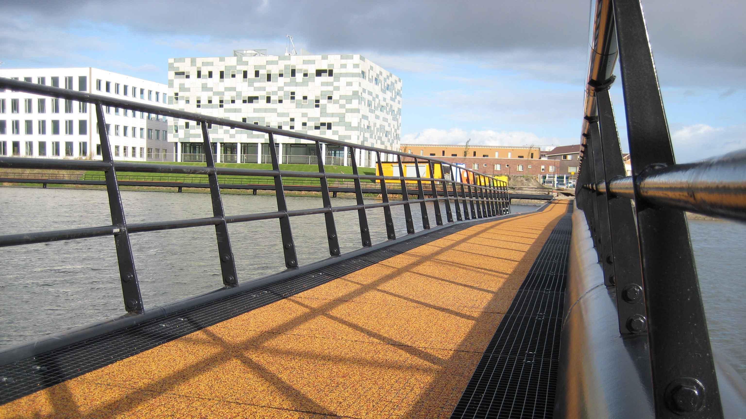 boardwalk brainpark capelle ad ijssel architect marja haring