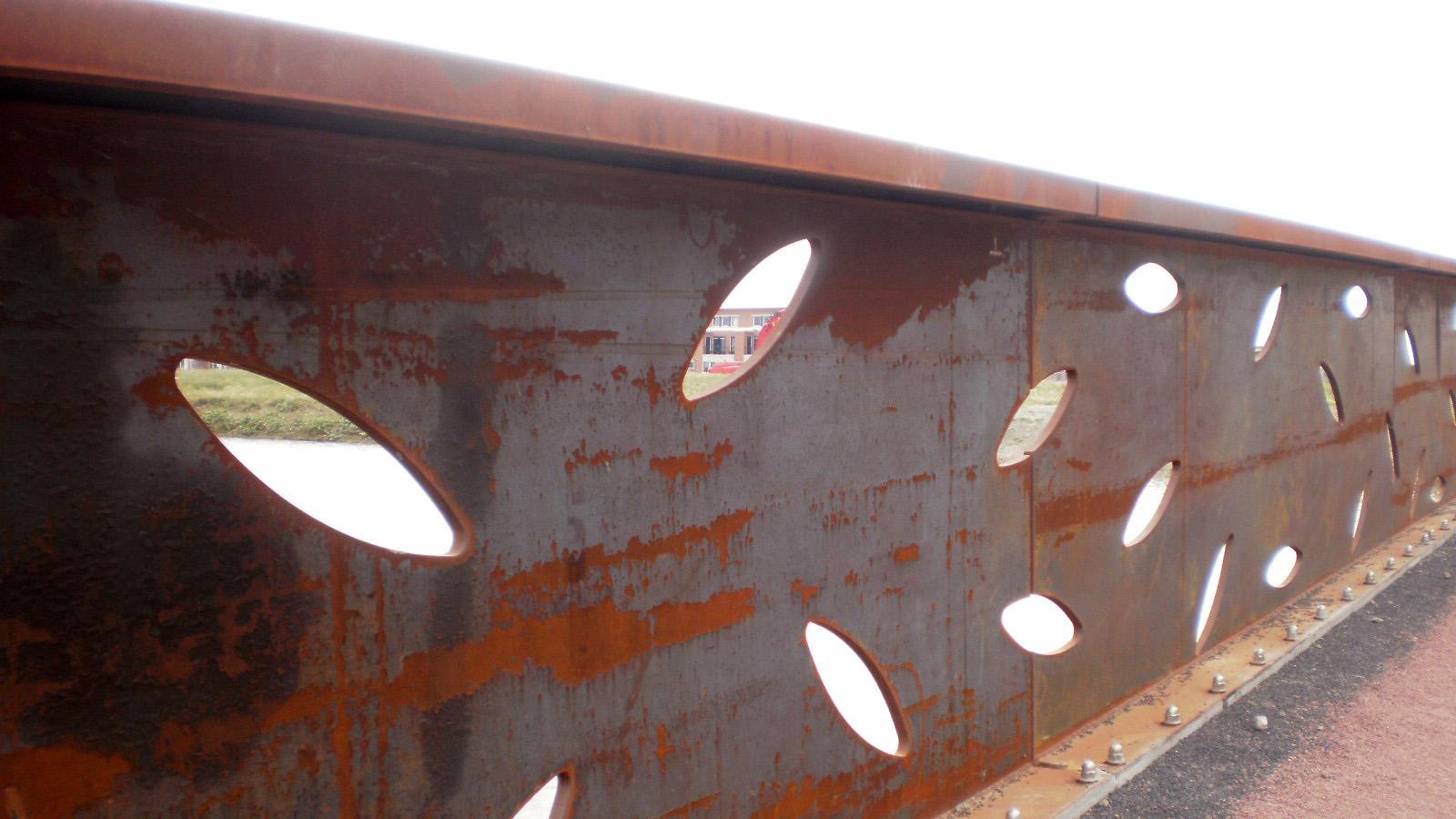 bruggen heempad zoetermeer architect marja haring