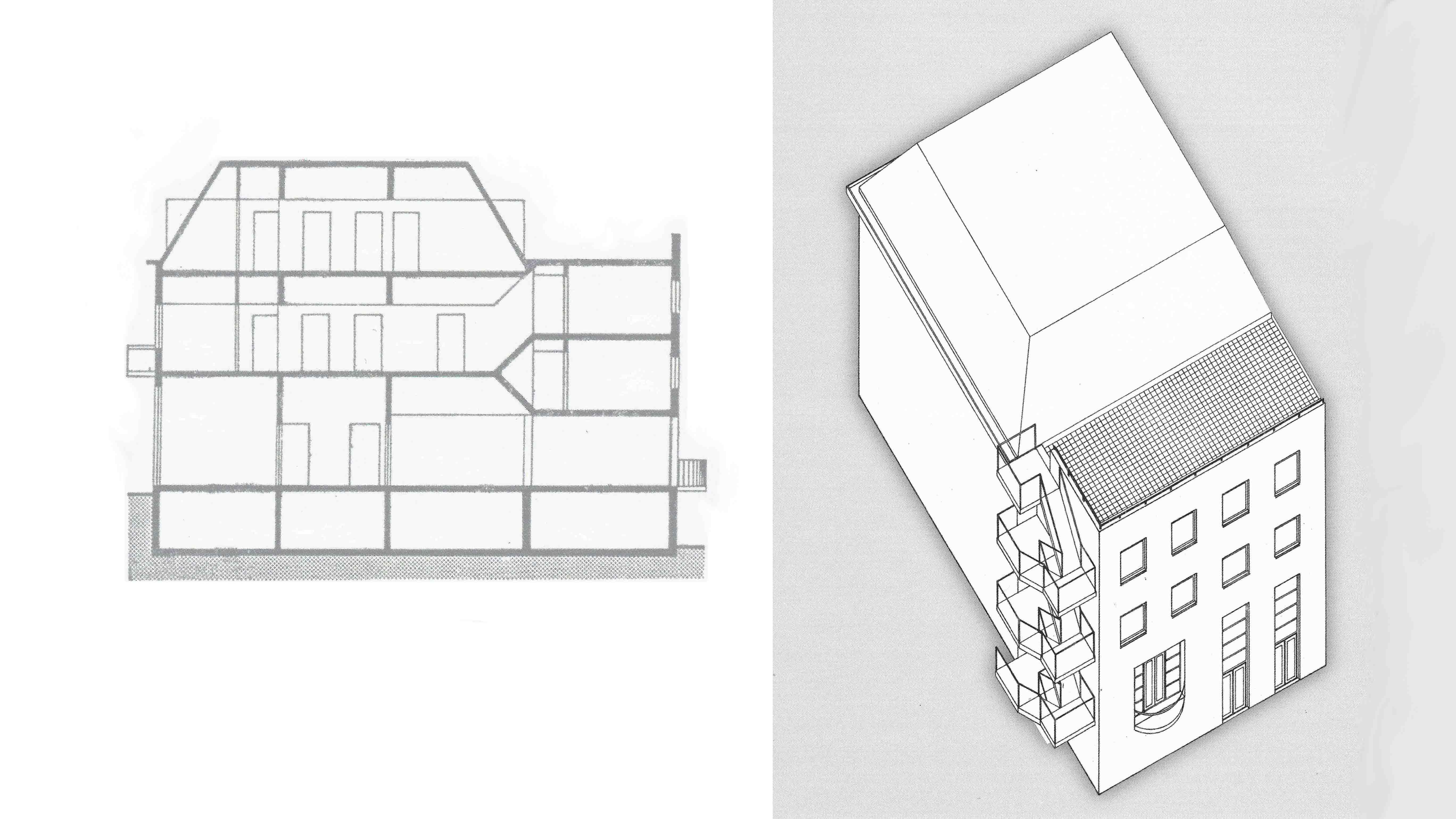 gezinsvervangend tehuis rustenborgh architect marja haring