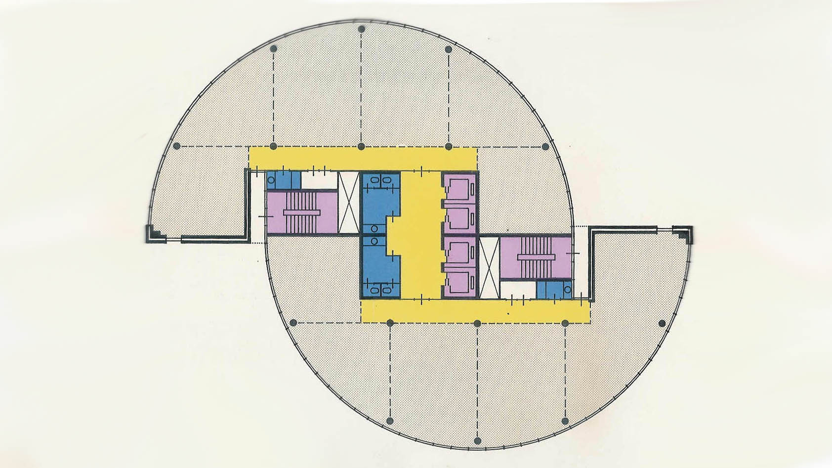 kantoorOntwikkeling bijlmer architect marja haring