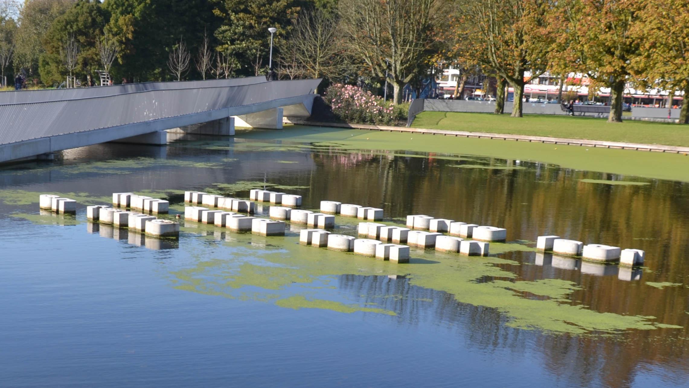 spinozapark rotterdam architect marja haring