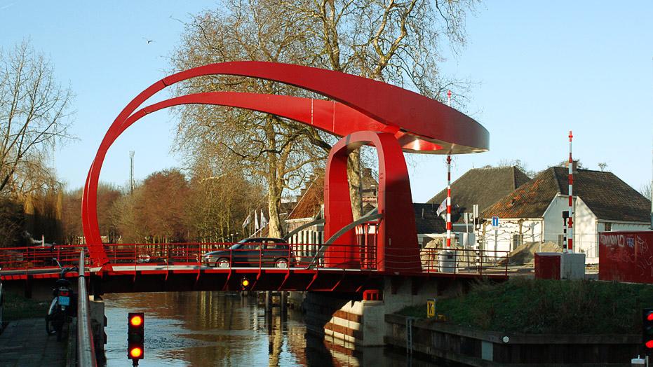 rode brug utrecht architect marja haring