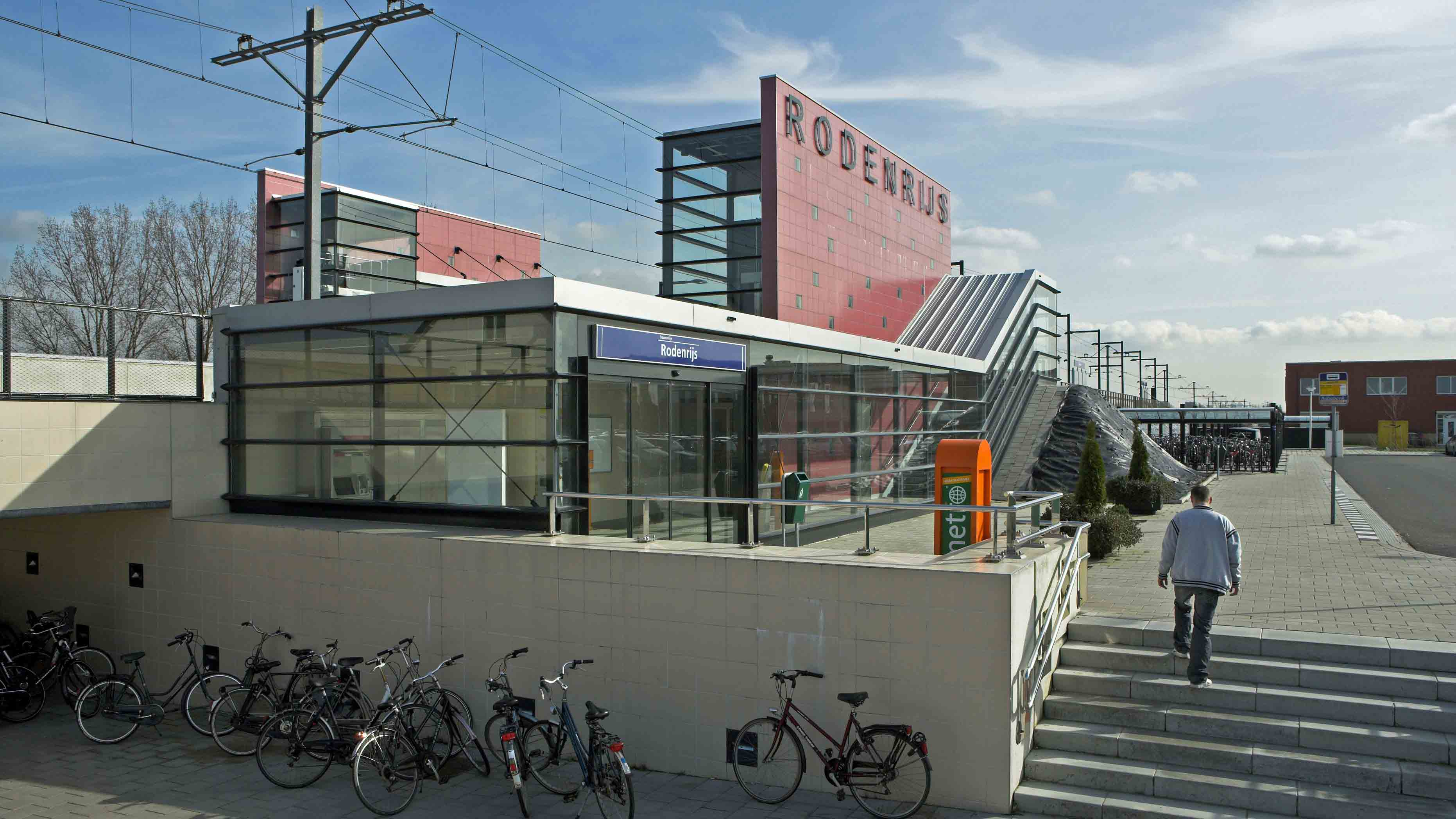 station rodenrijs architect marja haring