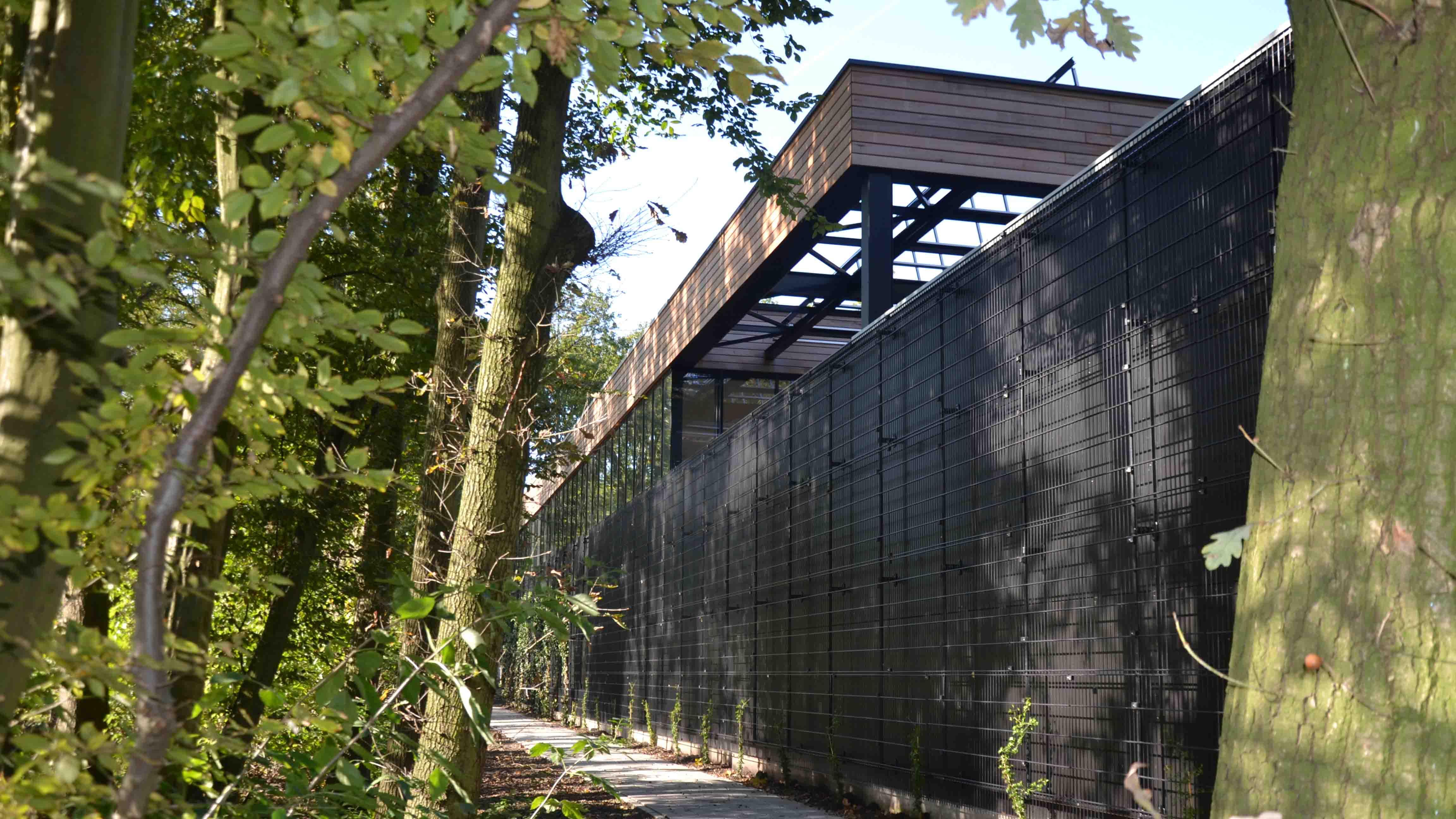 gemeentewerf charlois rotterdam architect marja haring
